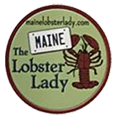 The Maine Lobster Lady Food Truck